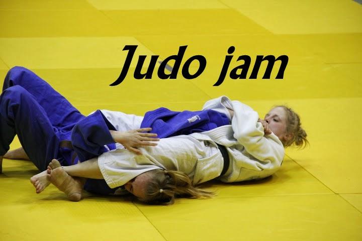 Judo jam