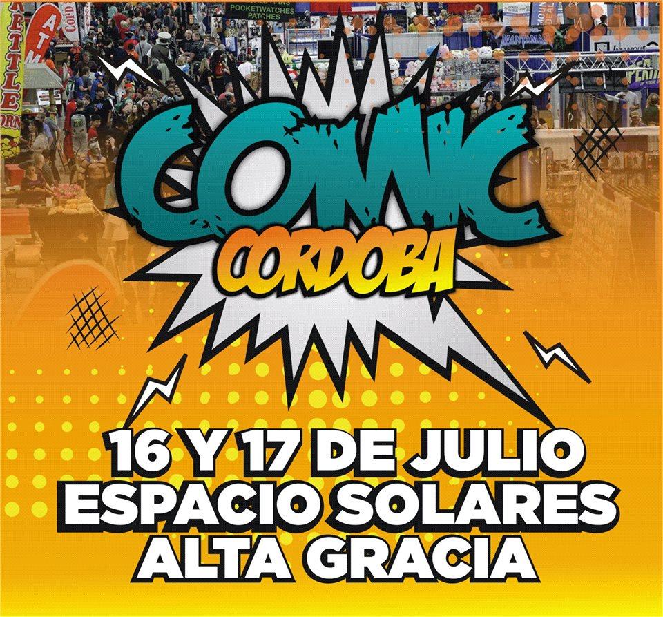 ComiCordoba 2016