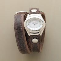 50247 - Deri Bileklik ve Deri Kordonlu Saat Modelleri