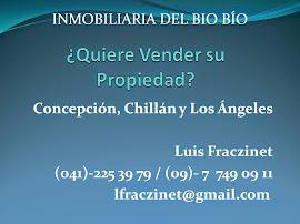 Poesía de Luis Fraczinet