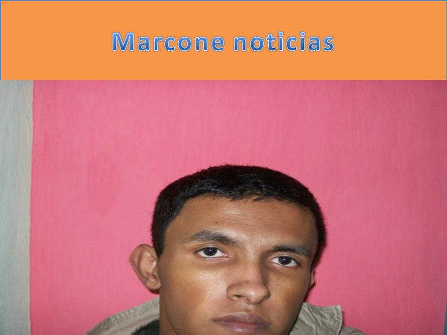Marcone Noticias