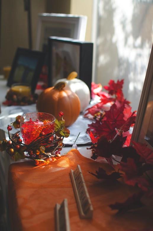 Autumn in Phoenix