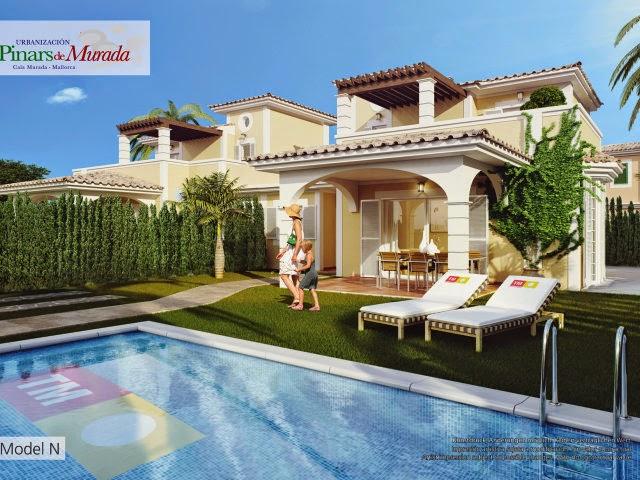Model piscine perfect piscine noirmoutier colombes model for Model jardin villa