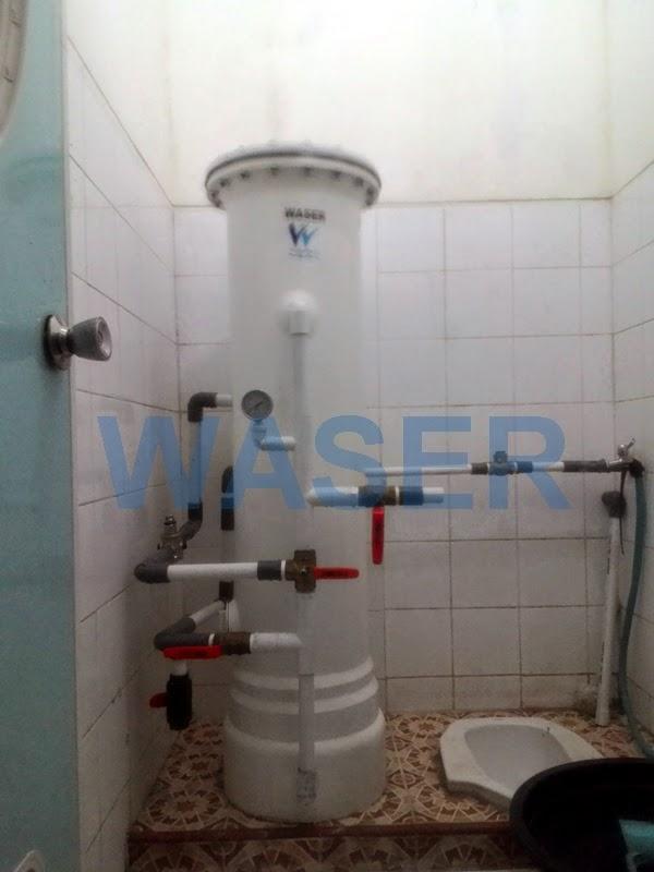 filter air cikupa