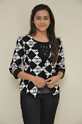 Sri Divya photos at Kerintha success meet-thumbnail-5