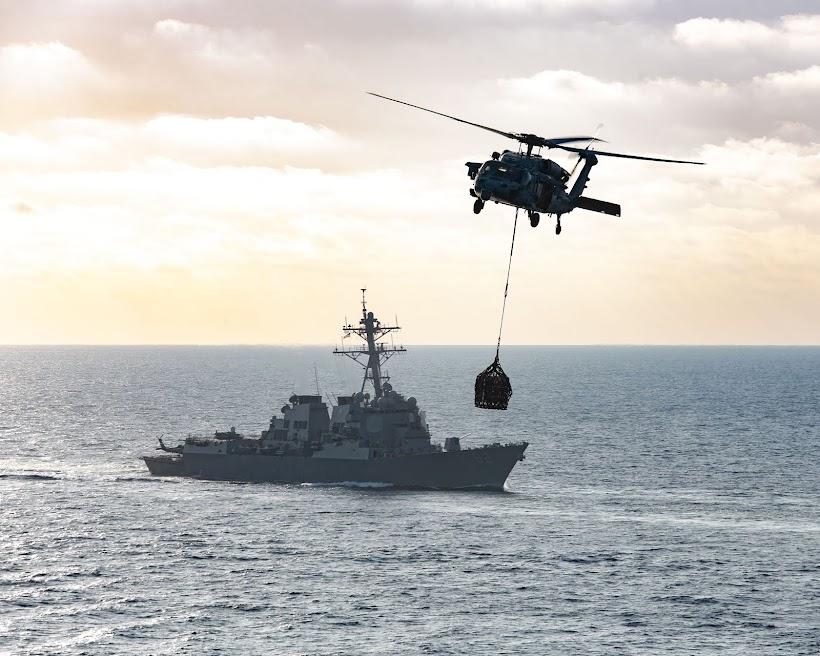 Navy Stuff