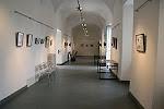 Exhibition Palazzo del Gusto  / Orvieto  /  Italy ---29.04  -  08.06.2012---
