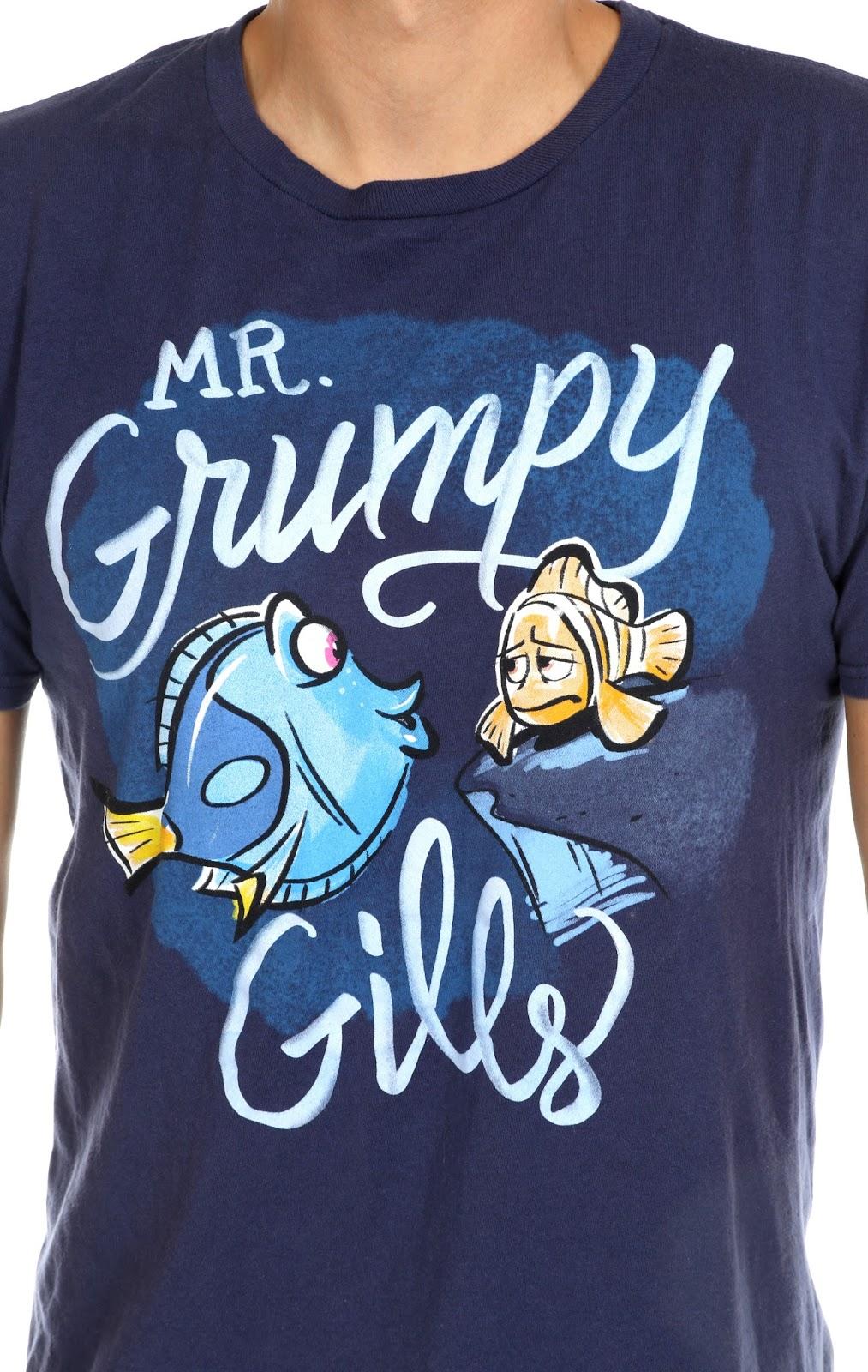 Grumpy TShirts amp Shirt Designs  Zazzle