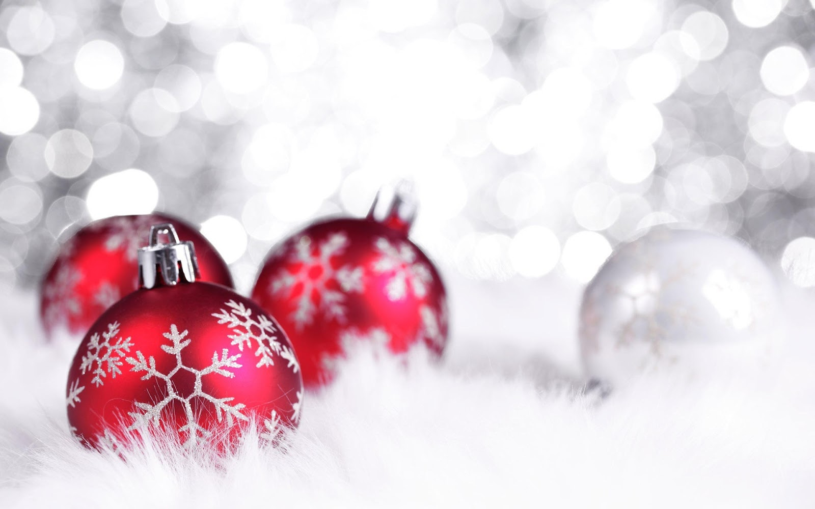 Background White Gallery: Christmas Background Images
