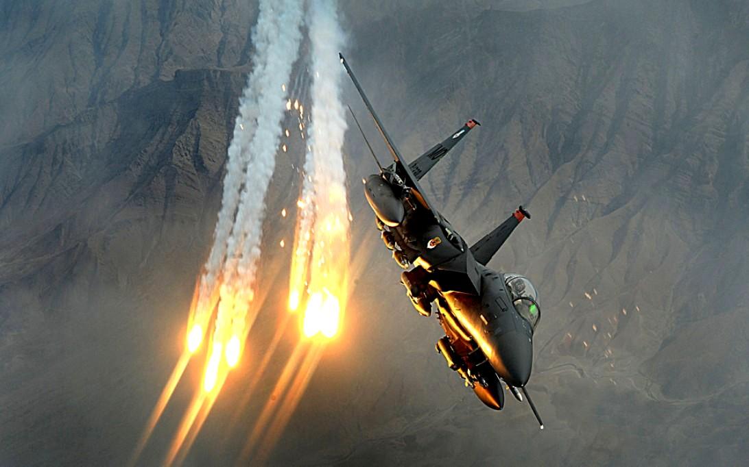 F-15 Eagle (Foto 4)