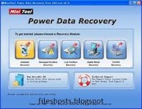 Free Download Memory card recovery software
