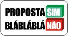 NOSSA POSTURA POLÍTICA.