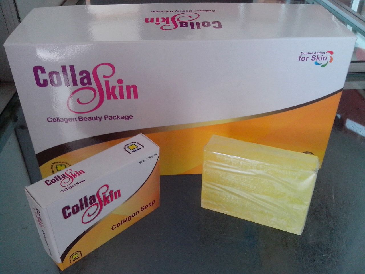 CollaSkin Collagen