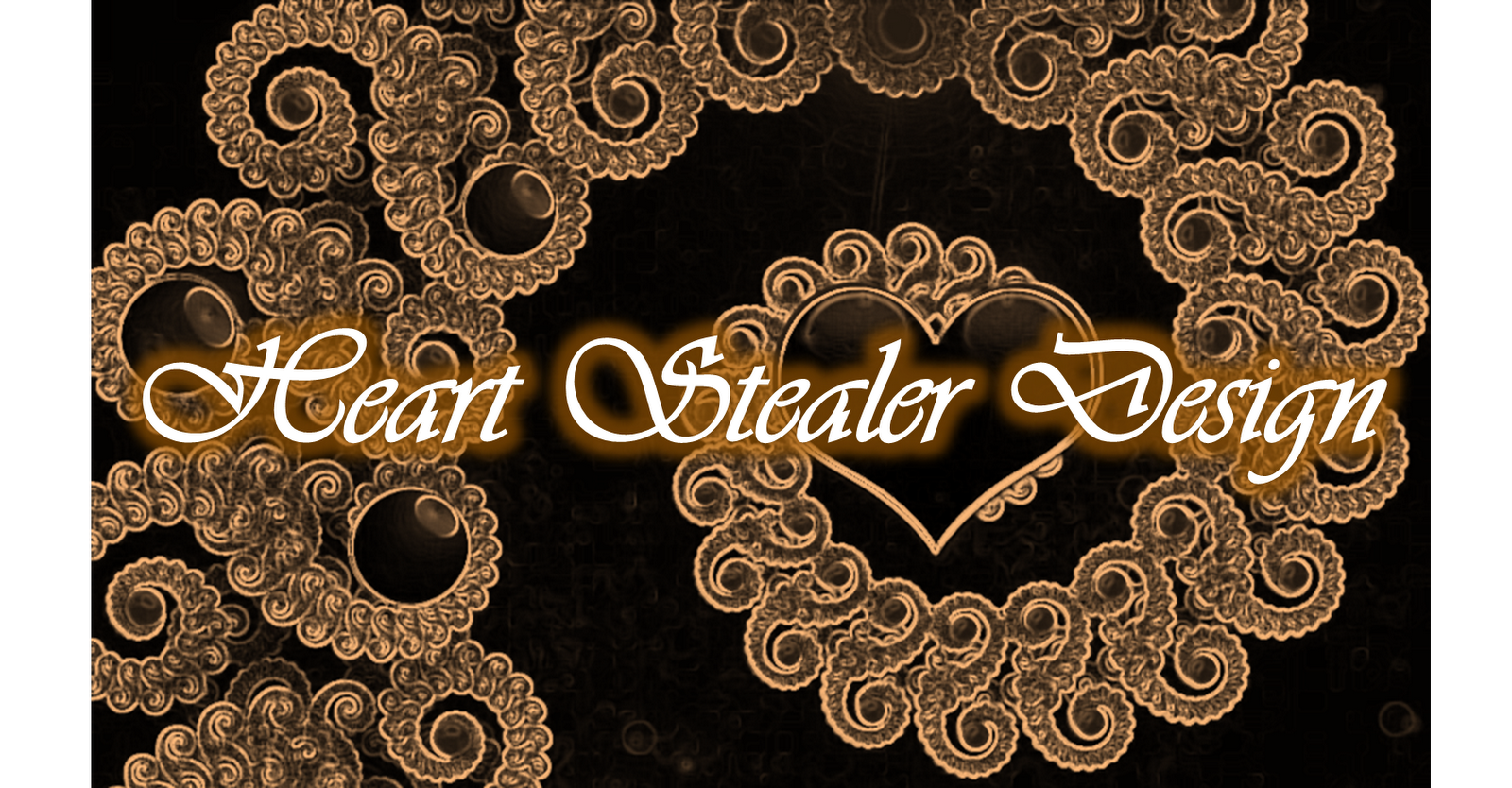 Heart Stealer Quilling Design Blog