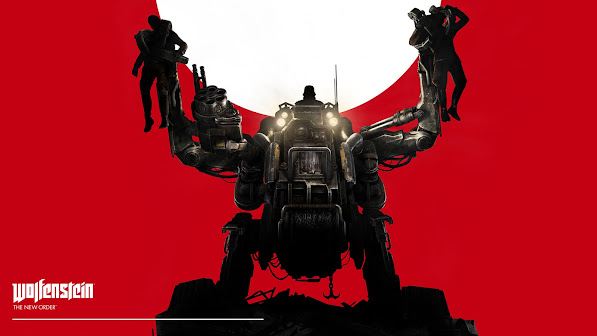 Wolfenstein The New Order 83