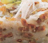 ขนมดอกโสน ขนมไทย