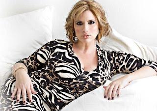 Sexóloga Alessandra Rampolla