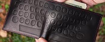 QWERTY-Premium-Leather-Wallet-Best-Gadget-Stuff