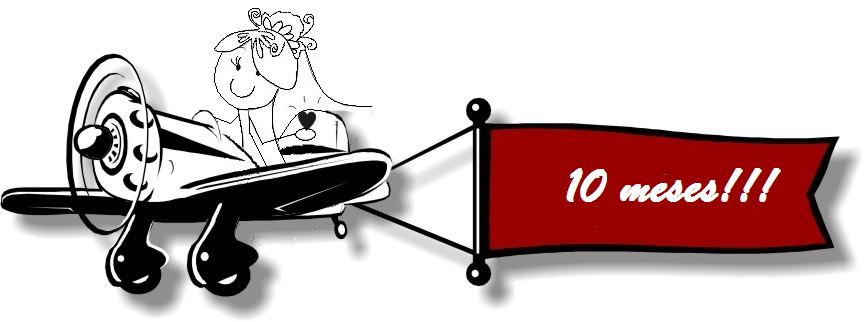 Que Seja Para Sempre 10 Meses De Namoro Ea