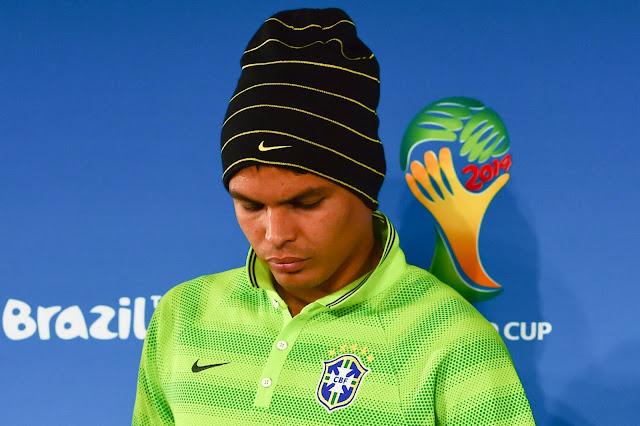 Em baixa na Seleção, zagueiro afirma que tentará 'provar valor' após corte (Foto: Djalma Vassão/Gazeta Press)