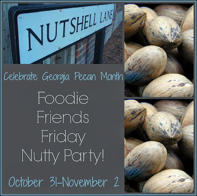 foodie friends friday linky party #68