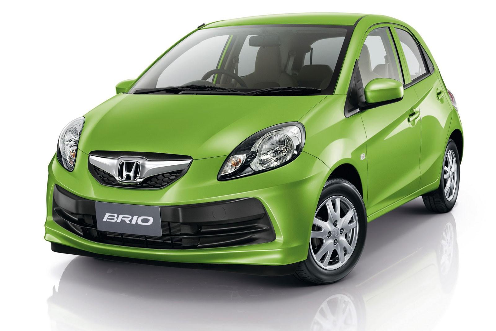 Harga Premi Asuransi Mobil Honda Brio yang Murah