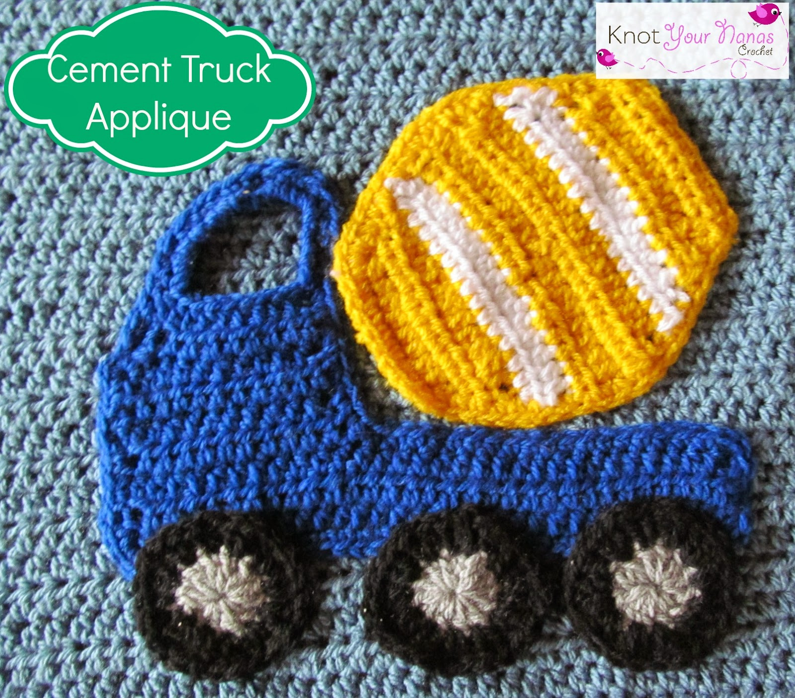 Crochet-Concrete-Mixer-or-Cement-Truck-Applique