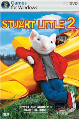 Free Download Stuart Little 2 Pc Game Cover Photo