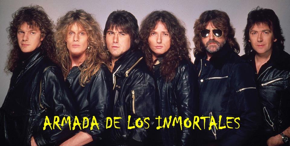 OTRO BUEN BLOG DEDICADO AL HEAVY METAL EN ARGENTINA