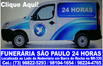 Funerária São Paulo 24 Horas