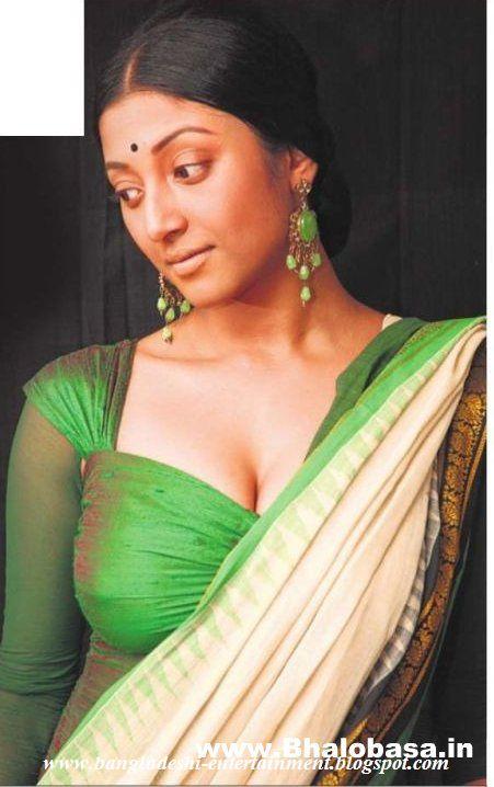 Bengali Actress Paoli Dam