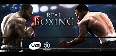 (Aporte) Real Boxing™ v1.4 APK [Android]