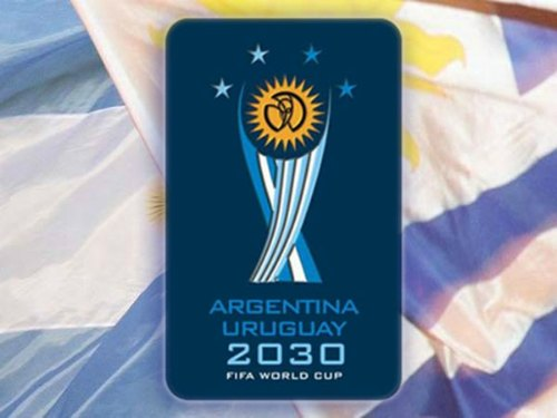 Image result for fifa world cup 2030 argentina uruguay
