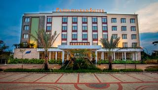 Hotel Padjajaran Bogor