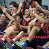 Πρωταθλητής εφήβων της ΕΣΚΑΝΑ ο Πανιώνιος νίκησε τον Ικαρο Καλιθέας με 65-64 εκτός έδρας στο τρίτο και τελευταίο αγώνα για τα ''play off''