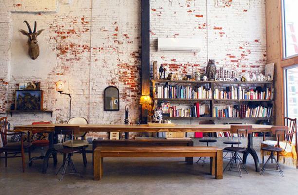 Design Plus You Exposed Brick Walls