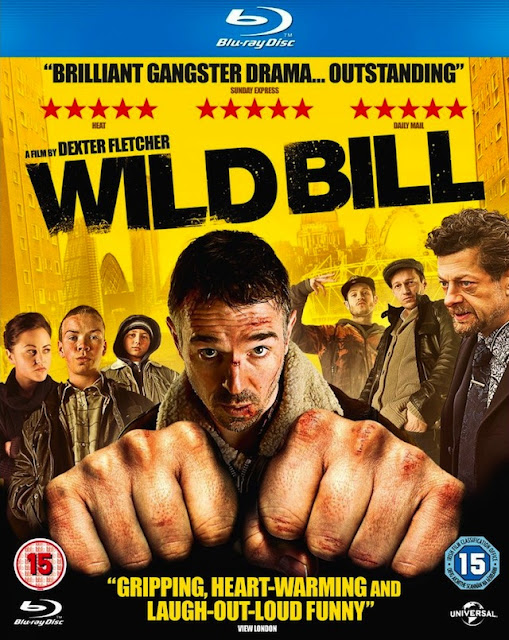 Filme Poster Fortidens Wild Bill BRRip XviD & RMVB Legendado