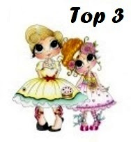 "TOP 3 My Besties Dutch Gils op 03-12 2018 (#Nov) ""Hoera Jarig"""