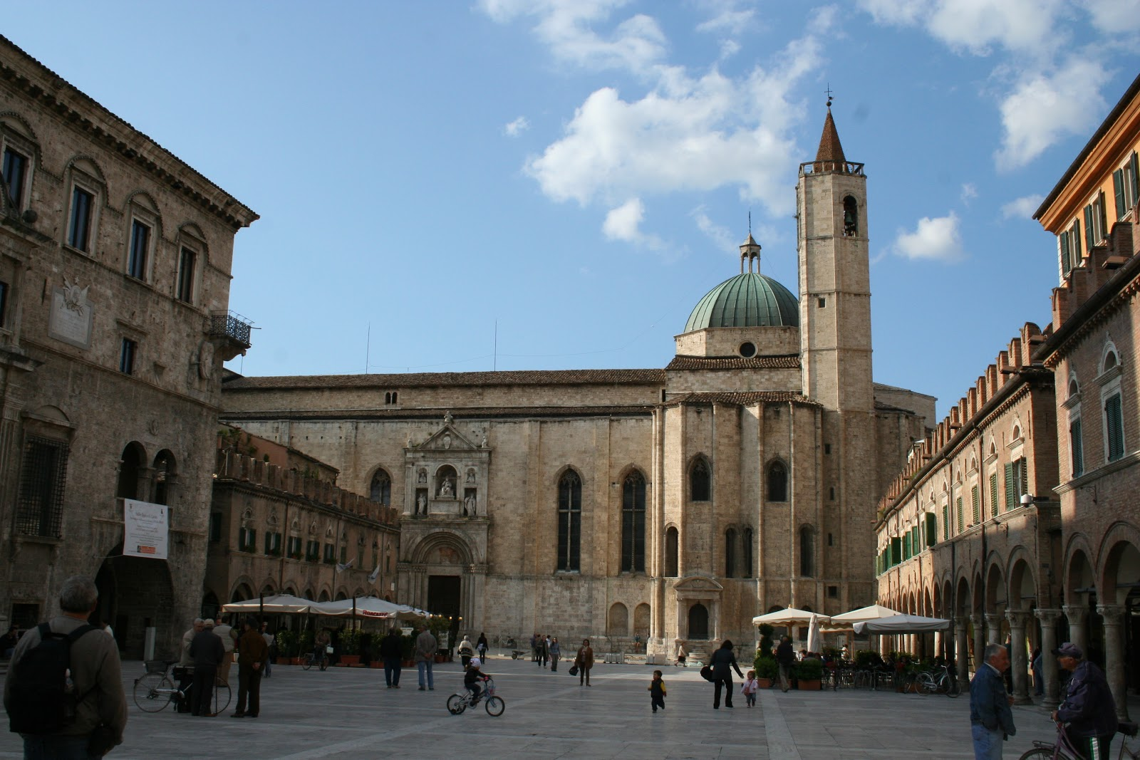 Ascoli Piceno Italy  city photos : TOP WORLD TRAVEL DESTINATIONS: Ascoli Piceno, Italy