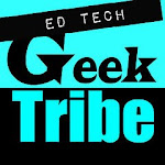 Proud member of the GEEK TRIBE!