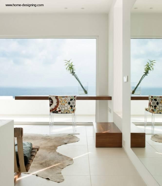 Arquitectura de casas muebles de dise o moderno minimalista - Casas de diseno minimalista ...