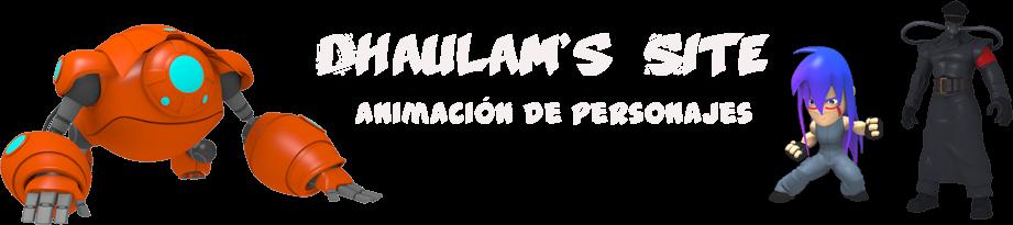 Dhaulam's Site