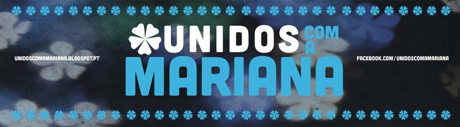 Unidos Com a Mariana
