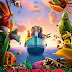 Review Film CLOUDY WITH A CHANCE OF MEATBALLS 2 (2013)