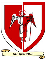 Coat of Arms Magisteria Bettellyn Alphatia