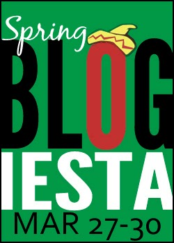 March Bloggeista