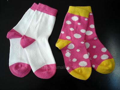 organic socks