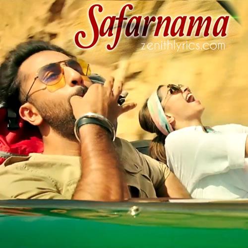 Safarnama - Tamasha