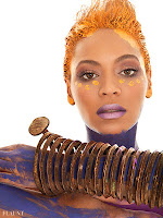 Beyonce Magazine