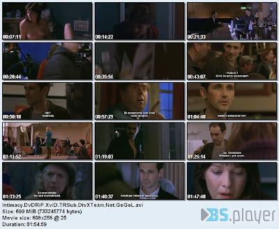 Intimacy movie pics